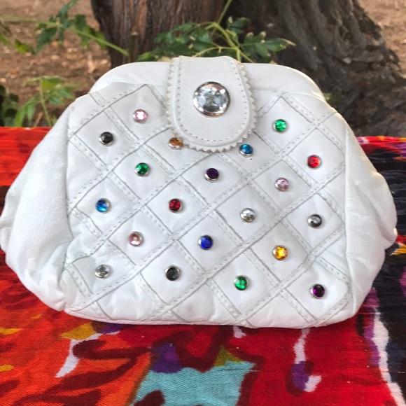 Vintage Handbags - Mini Vintage Gem Bag